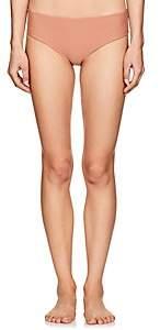 Mikoh Women's Cruz Bay Bikini Bottom - Pink