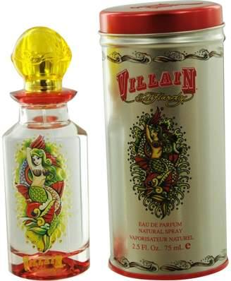 Ed Hardy Villain Ladies Eau De Parfums, 2.5 Ounce, W-7006