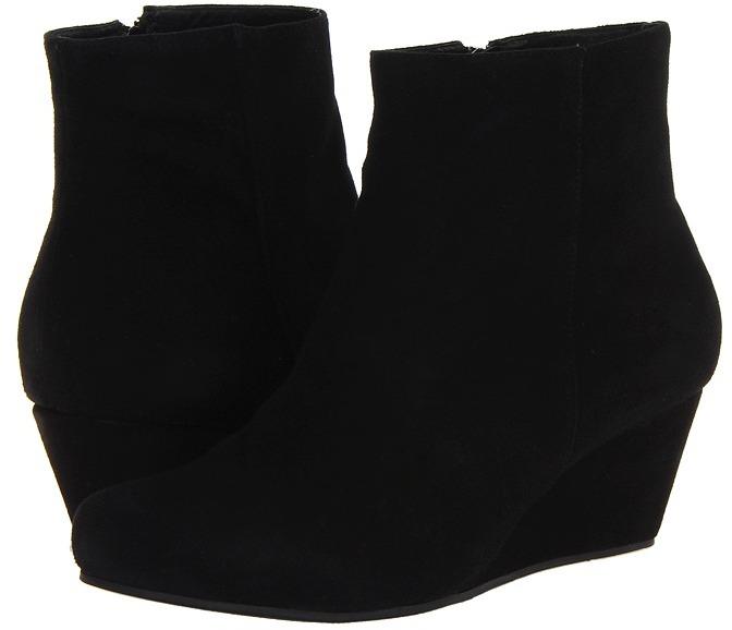 Cordani Bauer (Black Suede) - Footwear