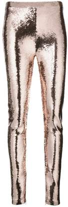 Tom Ford sequinned leggings