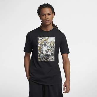 Jordan Sportswear AJ 1 Gold Men's T-Shirt