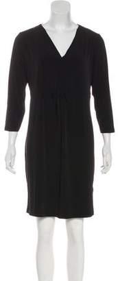 MICHAEL Michael Kors Long Sleeve Casual Dress
