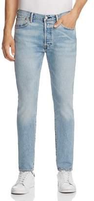 Levi's 501 Super-Slim Fit Jeans in Hillman