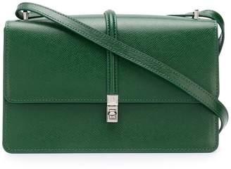 Vivienne Westwood flip lock crossbody bag