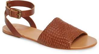 The Great Caravan Ankle Strap Sandal
