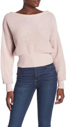 Cotton On & Co. Cherie Knit Batwing Pullover