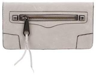 Rebecca Minkoff Regan Leather Wallet