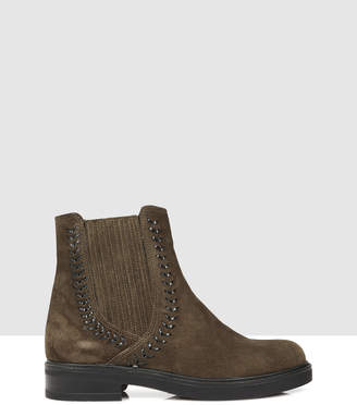 Lenda Ankle Boots