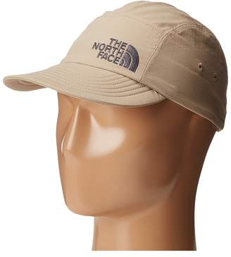 The North Face Horizon Folding Bill Hat Caps