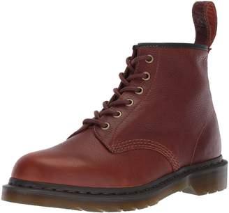 Dr. Martens 101 Tan Harvest Leather Fashion Boot 12 Medium UK (US Men's 13 US)