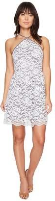 Kensie Poetic Lace Dress KS4K7973 Women's Dress