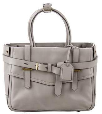 Reed Krakoff Leather Boxer Bag