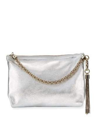Jimmy Choo Callie Mea Shoulder Bag