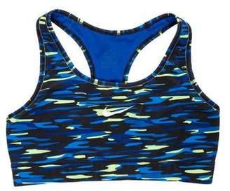 Nike Athletic Sports Bra