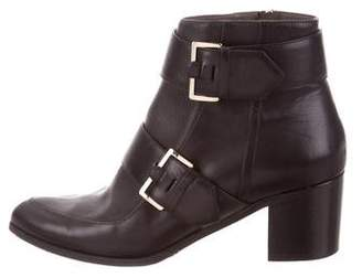 Jason Wu Pointed-Toe Ankle Boots