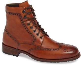 Magnanni Maddox Wingtip Boot