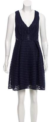 Zac Posen Sleeveless Mini Dress w/ Tags