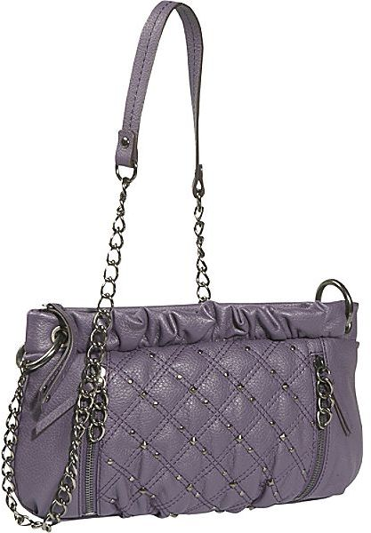 Nine West Handbags Quilted Small Crossbody