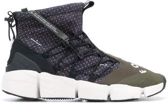 Nike Footscape Mid Utility sneakers