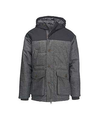 Woolrich Men's Bitter Chill Wool Loft Insulated Parka