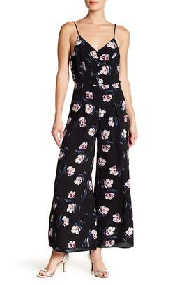 Everleigh Floral Jumpsuit