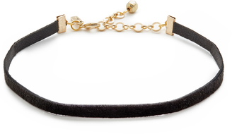 Vanessa Mooney Zoe Choker Necklace $28 thestylecure.com