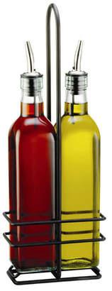 Tablecraft Prima 3 Piece Olive Oil Bottle Set