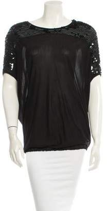 Lanvin Top w/ Tags
