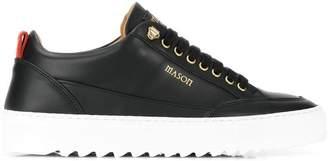 Mason Garments low top sneakers