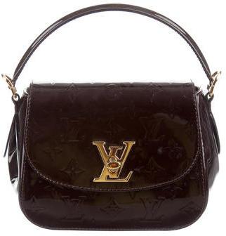 Louis VuittonLouis Vuitton 2016 Vernis Pasadena Bag