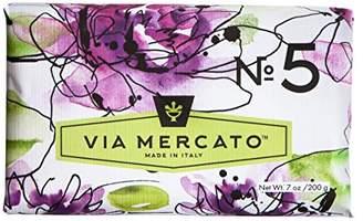 Pre de Provence Via Mercato Italian Soap Bar (200g)