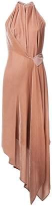 Isabella Collection Bianca Spender Velvet dress