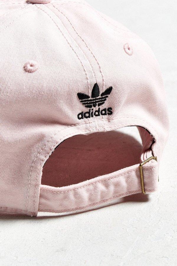 Adidas Originals Relaxed Baseball Hat 3