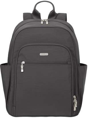 Baggallini Essential Laptop Backpack with RFID