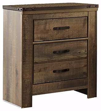 Signature Design by Ashley B446-92 Trinell Nightstand