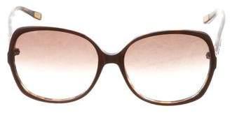 Marc Jacobs Oversize Square Sunglasses