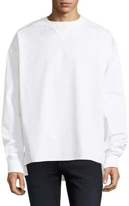 Diesel Black Gold Men's Sandon Cotton Shirt