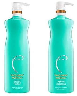 Malibu 2000 Hard water wellness shampoo & conditioner