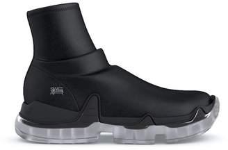 Swear Air Revive hi-top sneakers