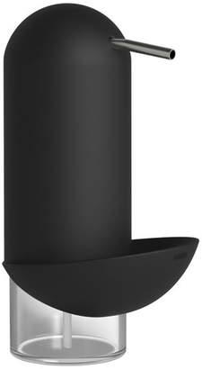 Umbra Penguin Caddy Soap Pump Black