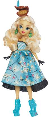 Monster High Kohl's Shriekwrecked Dayna Treasura Jones Doll
