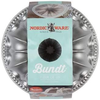 Nordicware Fleur De Lis Bundt Pan