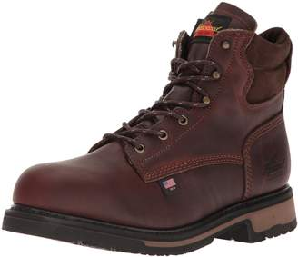"""Thorogood American Heritage 6"""" Safety Toe Boot"""