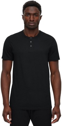 Reigning Champ Henley Shirt - Men's