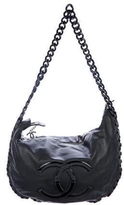 Chanel Modern Chain Hobo