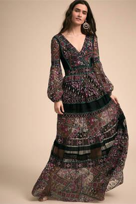 Tadashi Shoji Fidella Dress