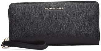 afa3717bfa84 Michael Kors Mercer Zip Around Wallet