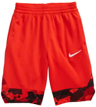 438c33b133b Nike Red Boys' Shorts - ShopStyle