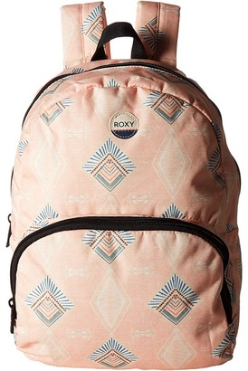 Roxy - Always Core Backpack Backpack Bags $29 thestylecure.com