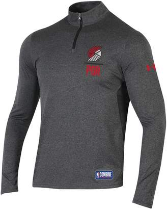 Under Armour Men's Portland Trail Blazers Authority Pullover